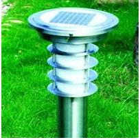 太阳能草坪灯  1
