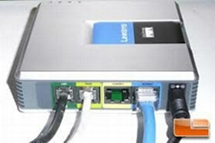 VoIP Gateway / Router