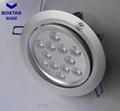 Jewelry LED lights (12× 3W)