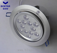 Jewelry LED lights (12× 3W)