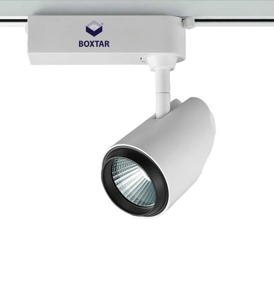 Single 35W super bright LED Track Lighting 3
