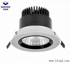 A single 50W can be adjusted to the LED