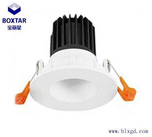 單顆LED洗牆射燈 2
