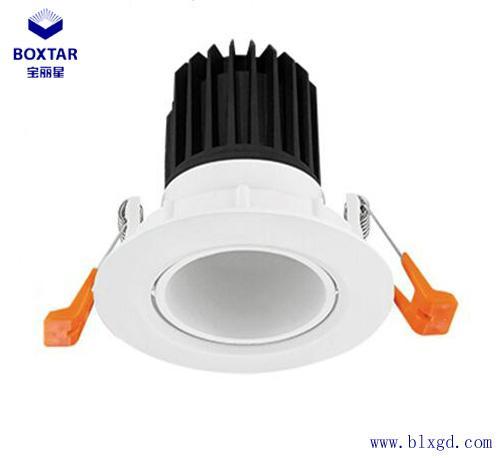 單顆LED洗牆射燈 3