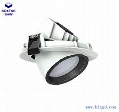 單顆30W超高亮LED象鼻燈