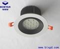 12珠高效LED珠寶燈 3