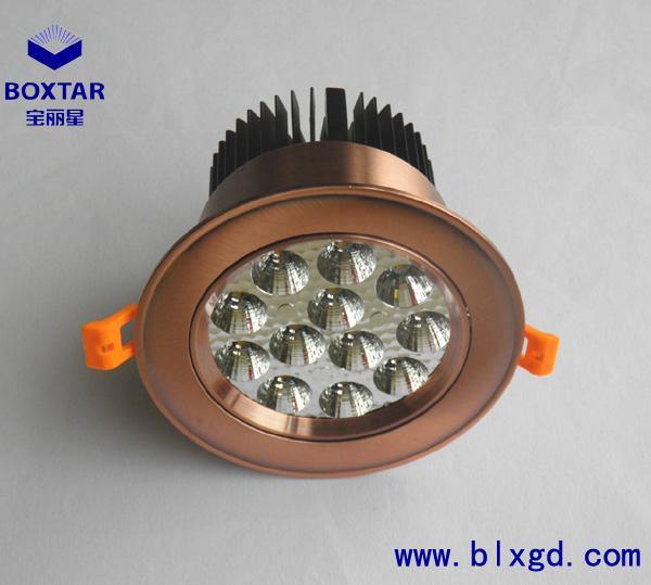 12珠高效LED珠寶燈 1