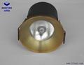 单颗30W高效LED珠宝灯