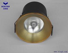 單顆30W高效LED珠寶燈