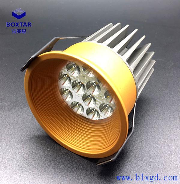 12合1防眩LED珠寶燈 2