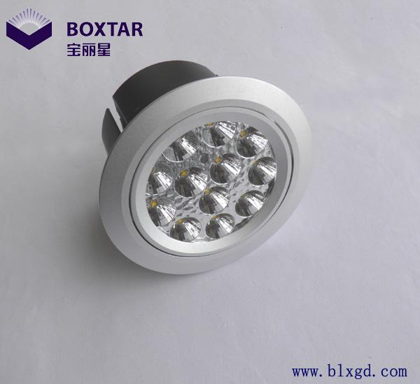 12合1防眩LED珠寶燈 3