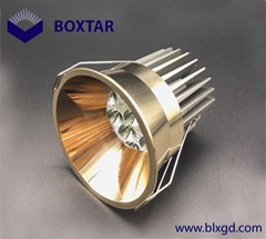 12合1防眩LED珠寶燈