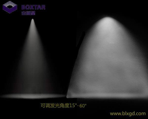 直发光调焦LED珠宝灯 3
