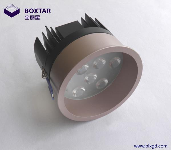 12合1防眩光LED珠寶燈 1