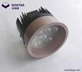 12合1防眩光LED珠寶燈