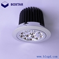 12合1防眩光LED珠寶燈 3