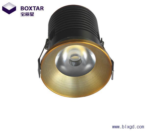 矩形光LED珠寶燈 1