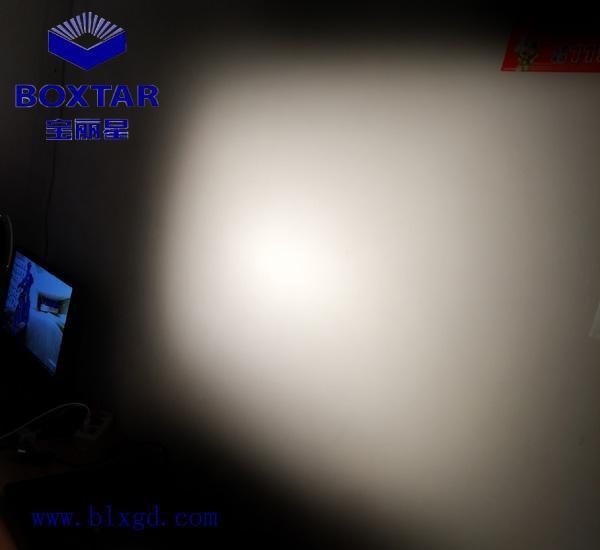 矩形光LED珠寶燈 3