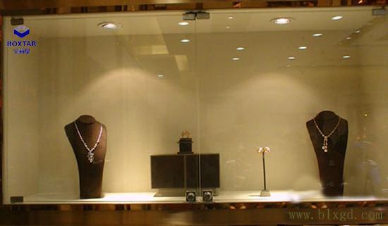 Slim LED Showcase Light 4