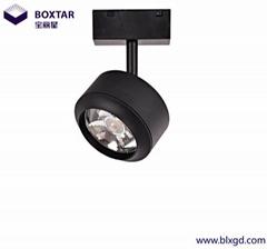 LED磁吸展柜灯