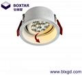 12×3W Internal Adjustable LED Jewelry