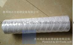 線繞濾芯10-10μ