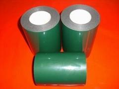 1.0mmPE绿膜黑胶汽车泡棉