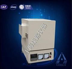 节能程控真空炉特价促销 高温程控管式电炉厂家直销