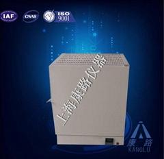 节能纤维电阻炉说明书 节能高温箱式马弗炉体积