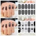 指甲贴专用 UV弹性光油