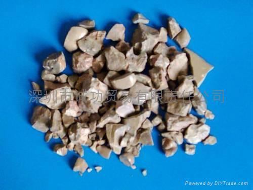 冶金用铝酸钙 3