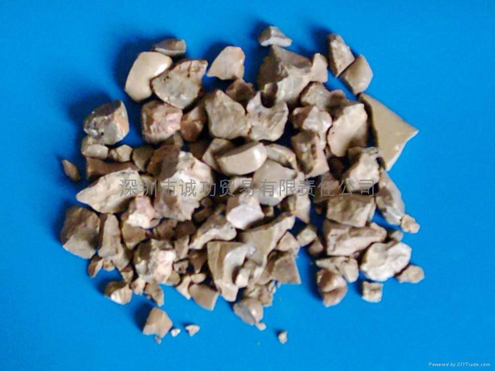 冶金用铝酸钙 4