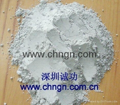 High Alumina Castable Refractory for incinerator