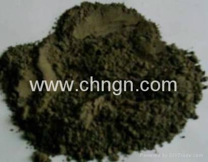 Class G API Oil Well Cement (type HSR) 4