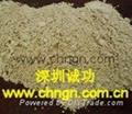 CA50 Temperature-proof High Alumina Refractory Cement 1