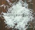 (12mm)预混型耐碱玻璃纤维短切纱 深圳诚功建材(18603058786) 1