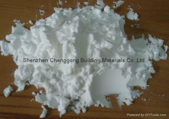 Type WRA-2 High-efficiency Water-reducing Agent for cement & concrete 3