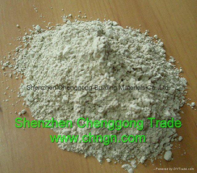 深圳誠功建材18603058786廠價直供(PCS-3型)輕質(水泥/混凝土)制品專用速凝早強劑 4