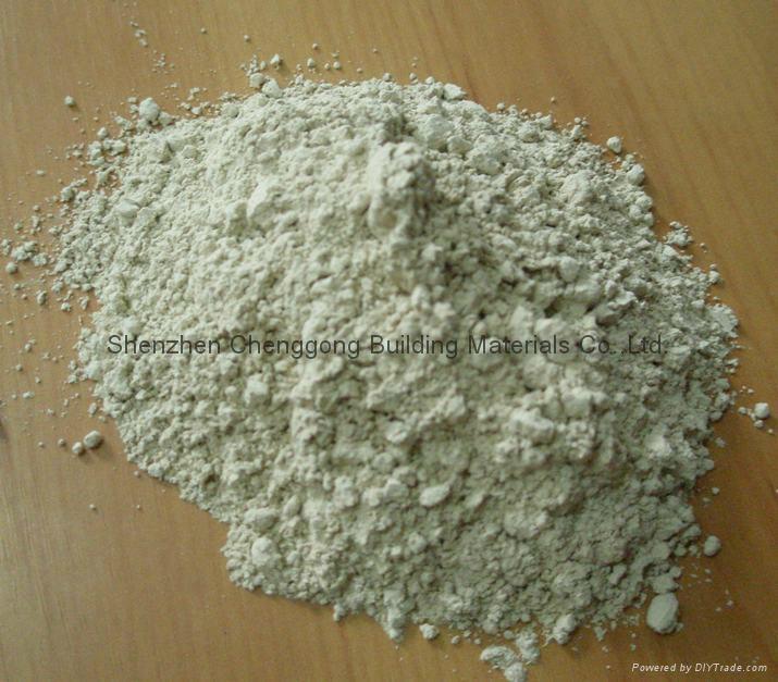 深圳誠功建材18603058786廠價直供(PCS-3型)輕質(水泥/混凝土)制品專用速凝早強劑 5