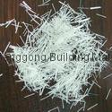 (6mm)预混型耐碱玻璃纤维短切纱 深圳诚功建材(18603058786) 2