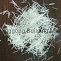 Type Premixing (6mm) Alkali-resisting Glassfibre Chopped Strand 2