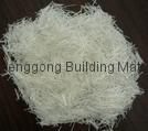 (6mm)預混型耐碱玻璃纖維短切紗 深圳誠功建材(18603058786) 3