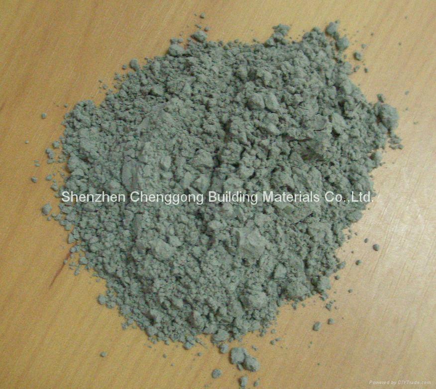 Sulfate Resistant Portland Cement(SRC) 1