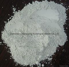 深圳誠功建材 Al2O3 70%,80%,90% 純鋁酸鈣水泥(高鋁水泥)
