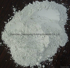 深圳诚功建材 Al2O3 70%,80%,90% 纯铝酸钙水