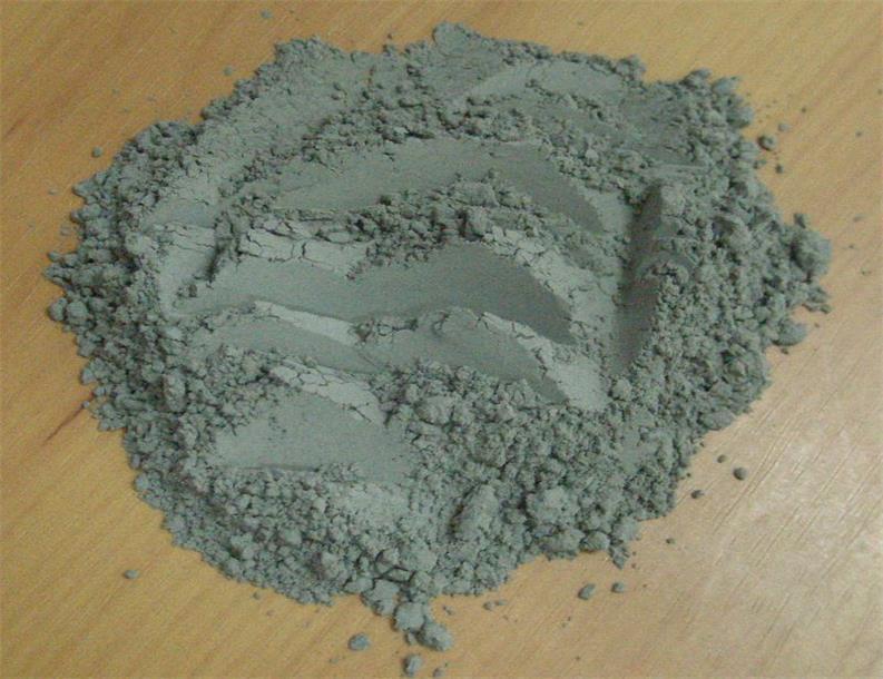 High Belite Cement (HBC) for volume concrete 1