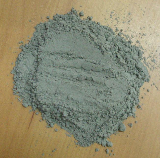Ordinary Portland Cement (grade 52.5) 1
