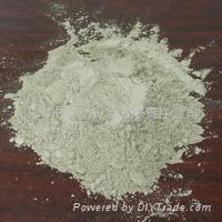 Additives for cement and concrete 5