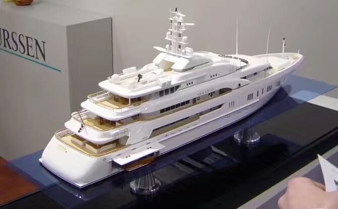 武汉飞机模型汽车模型造型手板快速样件 4