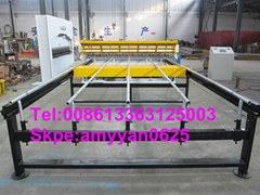 Numerical Control Reinforcing Mesh Welding Panel Machine 5-12MM